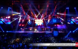 Festival Maroc Projection vidéo