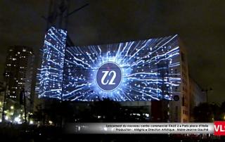 mapping_3D_paris centre commercial Italie 2 par VLS