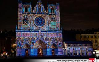 mapping_3d_lyon sur cathédrale
