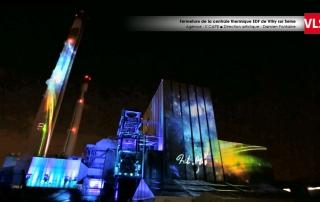 mapping vidéo EDF VLS
