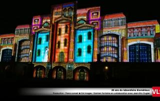 projection_audiovisuelle toutes couleurs par VLS