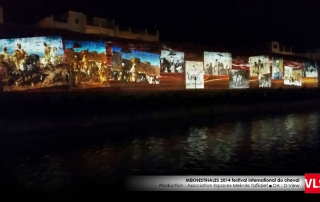 festival-du-cheval projection_mapping_3d