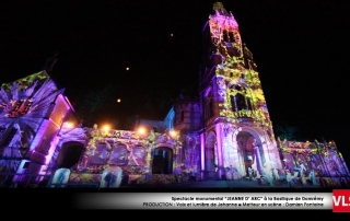 projection_monumentale
