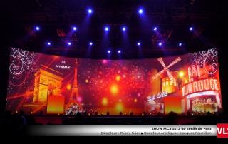 projection_video moulin rouge paris