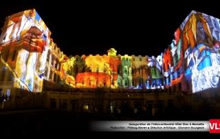 video_mapping_3D hotel dieu marseille