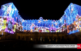 video_mapping_3D marseille par VLS
