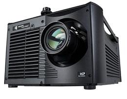 Location vidéo projecteur HD 20