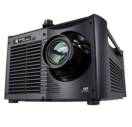 Projecteur vidéo HD20