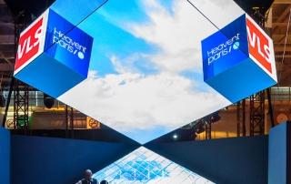 heavent 2015 innovation LED VLS