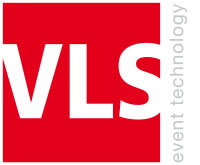 VLS Prestataire Technique Audiovisuel Logo