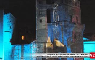 projection audiovisuel 3D