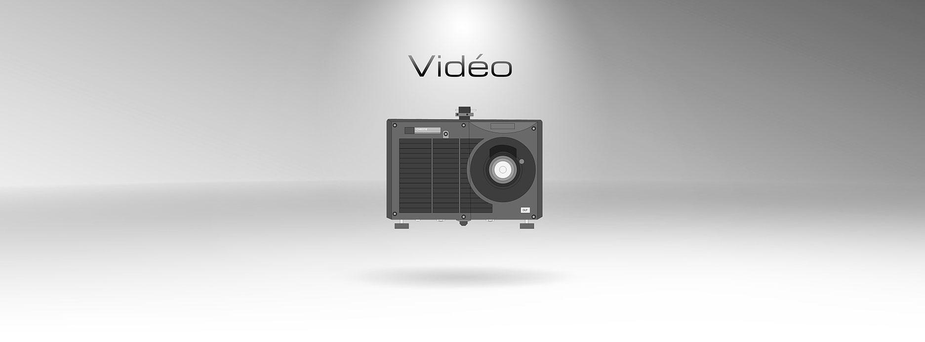Prestataire technique video