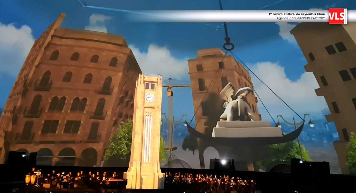 Festival Liban