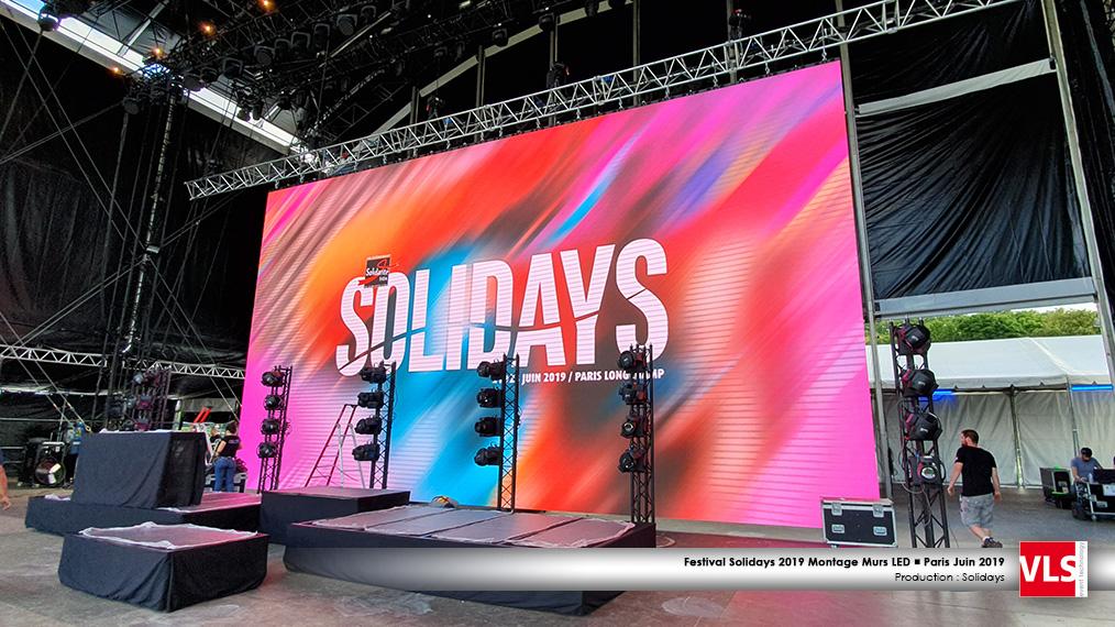 Solidays 2019