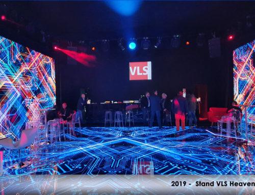 Applications du LED vidéo,  VLS vous propose cela !!